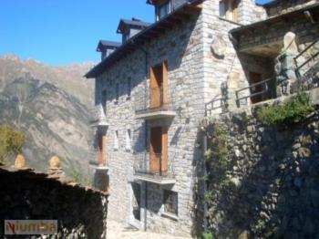 Accommodation in Cerler