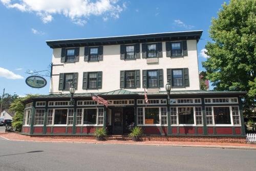 Logan Inn - New Hope, PA 18938