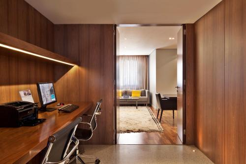 Altis Prime Hotel photo 26