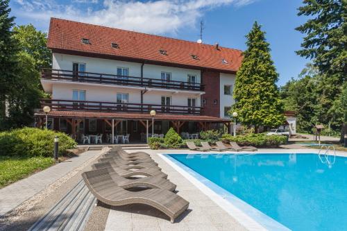 Hotel pod Lipou - Modra