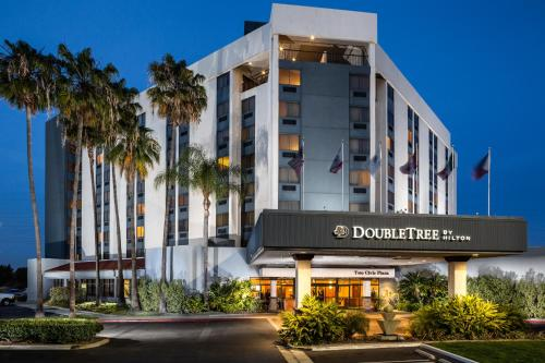 DoubleTree by Hilton Carson - Hotel