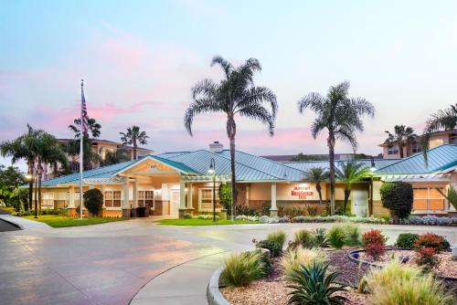 Residence Inn by Marriott Cypress Los Alamitos