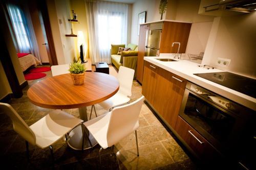 . Apartamentos Abaco