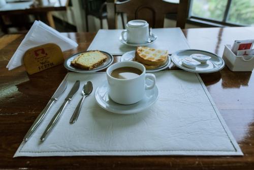 Фото отеля Hosteria y Cabanas Valle Fertil