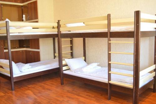 Hostel Udacha