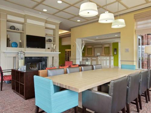 Hilton Garden Inn Hoffman Estates - Barrington, IL IL 60195