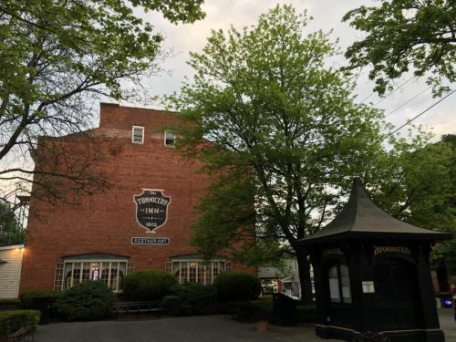 . The Tunnicliff Inn