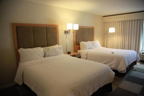 Hampton Inn Tulsa-Sand Springs - Tulsa, OK 74127