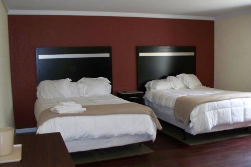 Budget Inn & Suites - Belmar, NJ 07719