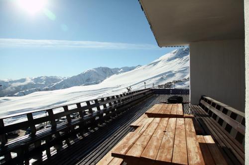 Apartment El Colorado Snowboard - El Colorado