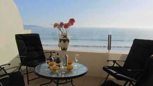. Vacations in La Serena