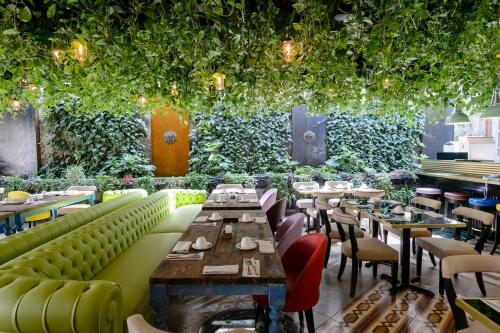 Roma Luxus Hotel photo 12