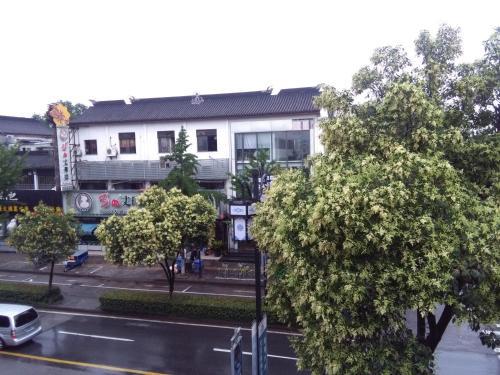 Suzhou Blue Gate Youth Hostel photo 3