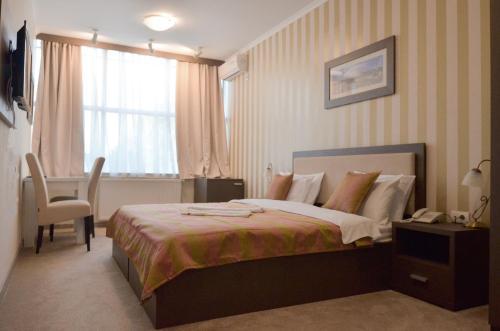 Garni Hotel Ema