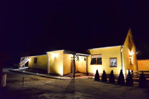 Kata vendégház