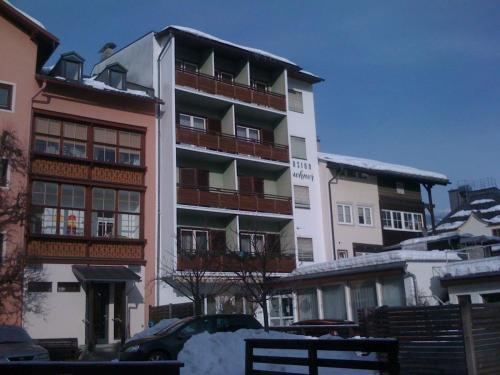 Pension Buchner Zell am See