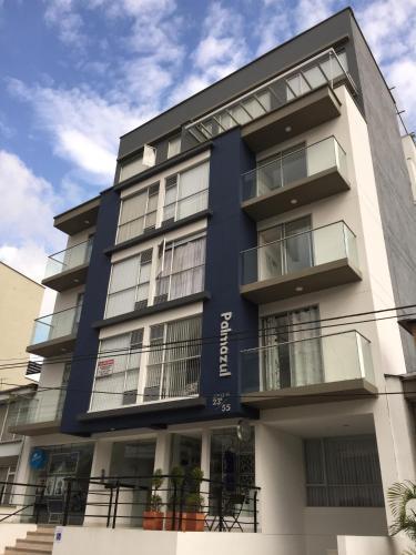 . Rent Apartments Manizales