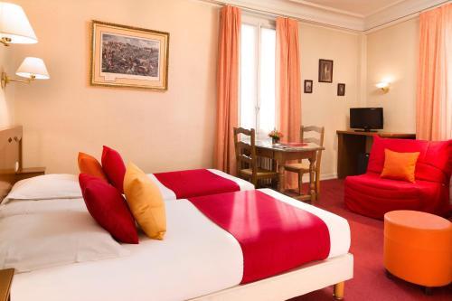 Hôtel Londres Saint Honoré photo 14
