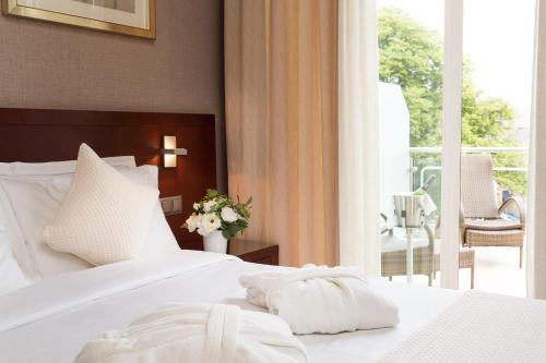 Hotel Savoy, St Helier