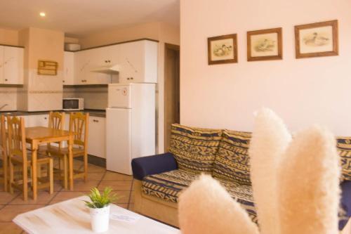 صور غرفة Icod Village Apartments