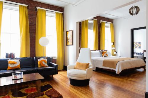 The Dwell Hotel - 20 of 43