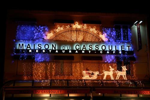 . Maison du Cassoulet