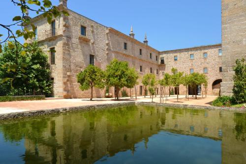 Foto de Pousada Mosteiro de Amares