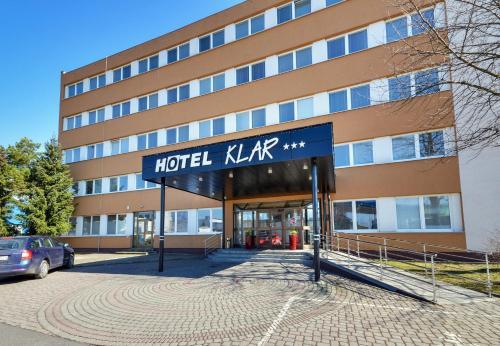 . Hotel Klar