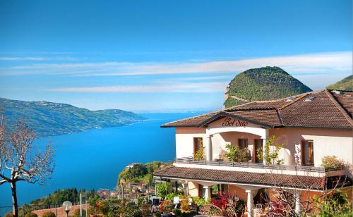 Hotel Garni Bel Sito - Tremosine Sul Garda