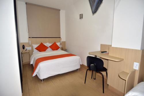 Hotel Hotel Granada Plaza