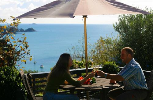 Waiheke Island Tawa Lodge - Adults Only