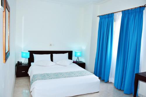 Фото отеля Hotel Djigui