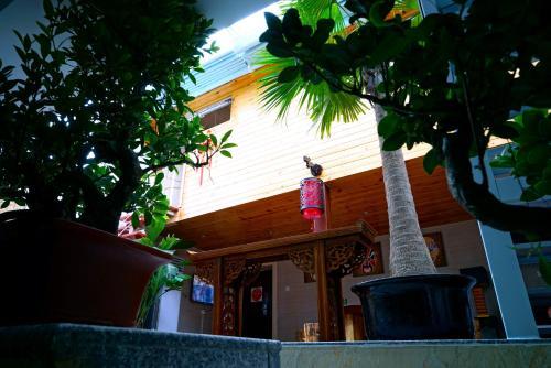 Garden Inn Beijing impression