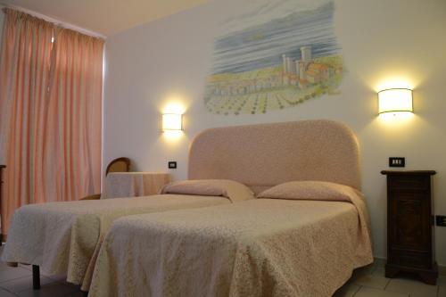 . Hotel Ristorante Bagnaia
