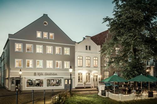 . Hotel Klein Amsterdam