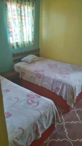 Twin Room with Air Conditioning