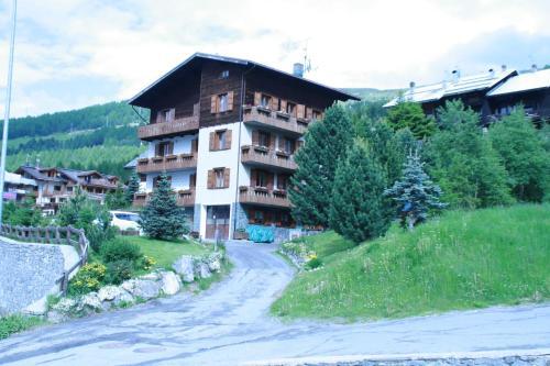 Appartamenti Fabrizio Livigno