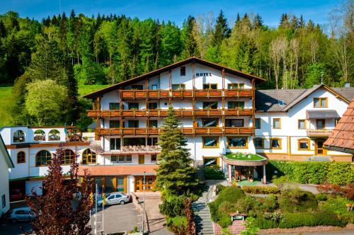 . Holzschuh Schwarzwaldhotel