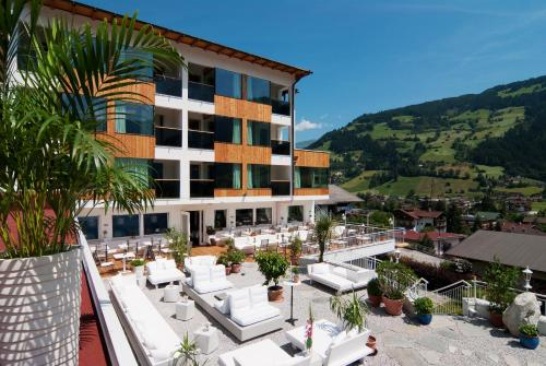 Alpenhotel Stefanie Hippach