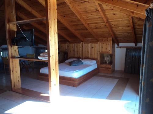 תמונות לחדר Paraschou Guesthouse