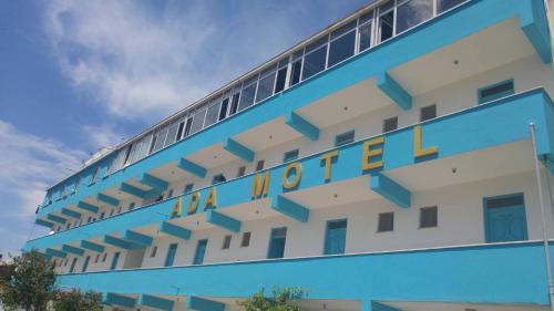 Avsa Adasi Ada Motel