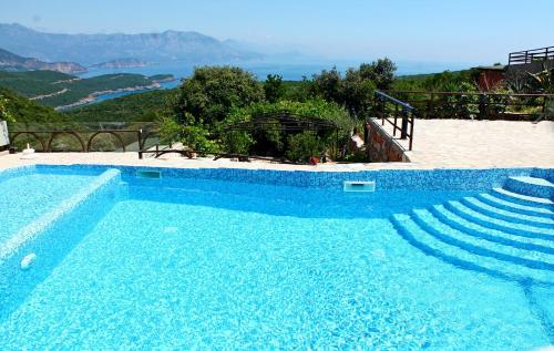 Apartments Villa Milna 1