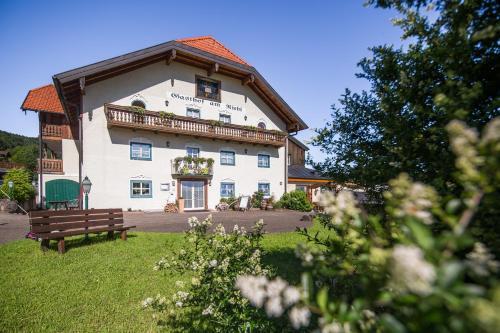 -Gasthof Am Riedl, Pension in Koppl