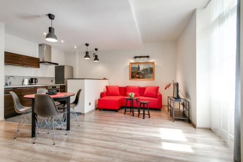·Brilliant Apartment In Krakow Kazimierz