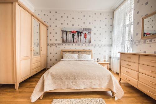 . Ginger Apartment Riga