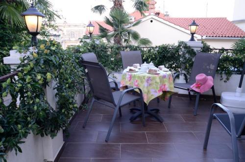 . Apartment Vužar