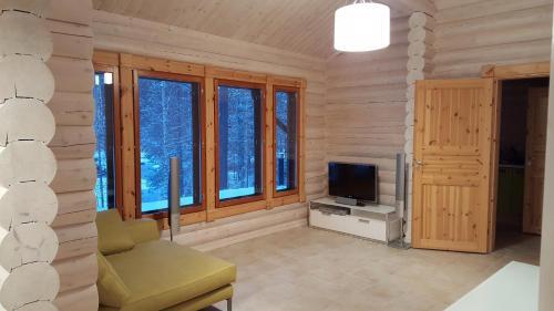 Saimaa Lake Cottage