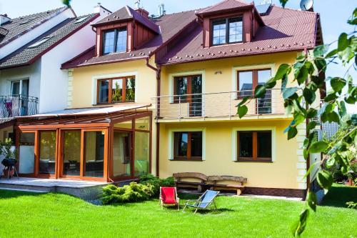 Apartamenty Saltapart - Wieliczka