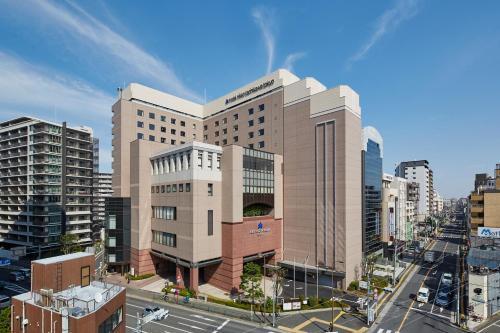 호텔 닛코 다치카와 도쿄