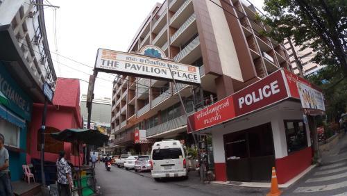 The Pavilion Place photo 62